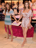 Rocky Barnes Photo - LOS ANGELES CALIFORNIA USA - MAY 02 Rocky Barnes Barbara Palvin attend Angel Barbara Palvin And Rocky Barnes Celebrate The New Incredible By Victorias Secret Collection In Los Angeles held at Victorias Secret and PINK Beverly Center on May 2 2019 in Los Angeles California United States (Photo by Image Press Agency)
