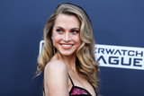Anne Winters Photo - HOLLYWOOD LOS ANGELES CALIFORNIA USA - AUGUST 06 Actress Anne Winters arrives at Varietys Power Of Young Hollywood 2019 held at the h Club Los Angeles on August 6 2019 in Hollywood Los Angeles California United States (Photo by Xavier CollinImage Press Agency)