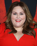 Chrissy Metz Photo - HOLLYWOOD LOS ANGELES CALIFORNIA USA - MARCH 09 Actress Chrissy Metz arrives at the World Premiere Of Disneys Mulan held at the El Capitan Theatre and Dolby Theatre on March 9 2020 in Hollywood Los Angeles California United States (Photo by Xavier CollinImage Press Agency)