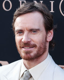 Michael Fassbender Photo - HOLLYWOOD LOS ANGELES CALIFORNIA USA - JUNE 04 Actor Michael Fassbender arrives at the Los Angeles Premiere Of 20th Century Foxs Dark Phoenix held at the TCL Chinese Theatre IMAX on June 4 2019 in Hollywood Los Angeles California United States (Photo by Xavier CollinImage Press Agency)