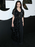China Chow Photo - WEST HOLLYWOOD LOS ANGELES CALIFORNIA USA - DECEMBER 05 China Chow arrives at the 2019 GQ Men Of The Year Party held at The West Hollywood EDITION Hotel on December 5 2019 in West Hollywood Los Angeles California United States (Photo by Xavier CollinImage Press Agency)