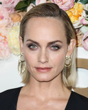 Amber Valletta Photo - HOLLYWOOD LOS ANGELES CALIFORNIA USA - NOVEMBER 15 Amber Valletta arrives at the 3rd Annual REVOLVEawards 2019 held at Goya Studios on November 15 2019 in Hollywood Los Angeles California United States (Photo by Xavier CollinImage Press Agency)