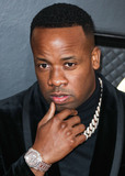 Yo Gotti Photo - LOS ANGELES CALIFORNIA USA - JANUARY 26 Yo Gotti arrives at the 62nd Annual GRAMMY Awards held at Staples Center on January 26 2020 in Los Angeles California United States (Photo by Xavier CollinImage Press Agency)