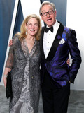 Paul Feig Photo - BEVERLY HILLS LOS ANGELES CALIFORNIA USA - FEBRUARY 09 Laurie Feig and Paul Feig arrive at the 2020 Vanity Fair Oscar Party held at the Wallis Annenberg Center for the Performing Arts on February 9 2020 in Beverly Hills Los Angeles California United States (Photo by Xavier CollinImage Press Agency)