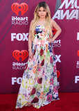 Alabama Barker Photo - LOS ANGELES CA USA - MARCH 14 Alabama Barker arrives at the 2019 iHeartRadio Music Awards held at Microsoft Theater at LA Live on March 14 2019 in Los Angeles California United States (Photo by Xavier CollinImage Press Agency)