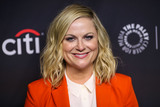 Amy Poehler Photo - HOLLYWOOD LOS ANGELES CA USA - MARCH 21 Actress Amy Poehler arrives at the 2019 PaleyFest LA - NBCs Parks and Recreation 10th Anniversary Reunion held at the Dolby Theatre on March 21 2019 in Hollywood Los Angeles California United States (Photo by Xavier CollinImage Press Agency)