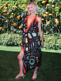 Jaime King Photo - PACIFIC PALISADES LOS ANGELES CALIFORNIA USA - OCTOBER 05 Jaime King arrives at the 10th Annual Veuve Clicquot Polo Classic Los Angeles held at Will Rogers State Historic Park on October 5 2019 in Pacific Palisades Los Angeles California United States (Photo by Xavier CollinImage Press Agency)