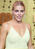 Busy Phillips Photo - LOS ANGELES CALIFORNIA USA - SEPTEMBER 22 Busy Phillips arrives at the 71st Annual Primetime Emmy Awards held at Microsoft Theater LA Live on September 22 2019 in Los Angeles California United States (Photo by Xavier CollinImage Press Agency)