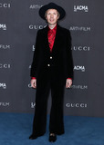 Beck Photo - LOS ANGELES CALIFORNIA USA - NOVEMBER 02 Singer Beck arrives at the 2019 LACMA Art  Film Gala held at the Los Angeles County Museum of Art on November 2 2019 in Los Angeles California United States (Photo by Xavier CollinImage Press Agency)