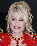 Dolly Parton Photo - LOS ANGELES CA USA - FEBRUARY 10 Singer Dolly Parton arrives at the 61st Annual GRAMMY Awards held at Staples Center on February 10 2019 in Los Angeles California United States (Photo by Xavier CollinImage Press Agency)
