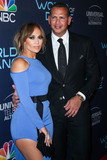 Alex Rodriguez Photo - (FILE) Jennifer Lopez and Alex Rodriguez engaged Music icon Jennifer Lopez and retired baseball star Alex Rodriguez are engaged after two years of dating The two celebs who often document their relationship milestones on social media took to Instagram on Saturday night to share the news She said yes Rodriguez said in a post showing JLos hand now bearing a huge engagement ring WEST HOLLYWOOD LOS ANGELES CA USA - SEPTEMBER 19 Singer Jennifer Lopez and boyfriend Alex Rodriguez arrive at NBCs World Of Dance Celebration held at Delilah on September 19 2017 in West Hollywood Los Angeles California United States (Photo by Xavier CollinImage Press Agency)