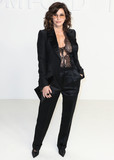Gina Gershon Photo - HOLLYWOOD LOS ANGELES CALIFORNIA USA - FEBRUARY 07 Gina Gershon arrives at the Tom Ford AutumnWinter 2020 Fashion Show held at Milk Studios on February 7 2020 in Hollywood Los Angeles California United States (Photo by Xavier CollinImage Press Agency)