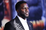Queen Photo - HOLLYWOOD LOS ANGELES CALIFORNIA USA - DECEMBER 09 Actor Kevin Hart wearing Alexander McQueen arrives at the World Premiere Of Columbia Pictures Jumanji The Next Level held at the TCL Chinese Theatre IMAX on December 9 2019 in Hollywood Los Angeles California United States (Photo by Xavier CollinImage Press Agency)