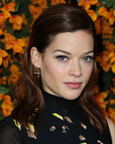 Antonio Marras Photo - PACIFIC PALISADES LOS ANGELES CA USA - OCTOBER 06 Actress Jane Levy wearing an Antonio Marras dress and Malone Souliers shoes arrives at the 9th Annual Veuve Clicquot Polo Classic Los Angeles held at Will Rogers State Historic Park on October 6 2018 in Pacific Palisades Los Angeles California United States (Photo by Xavier CollinImage Press Agency)