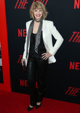 Kathryn Morris Photo - HOLLYWOOD LOS ANGELES CA USA - MARCH 18 Actress Kathryn Morris arrives at the Los Angeles Premiere Of Netflixs The Dirt held at ArcLight Cinemas Hollywood on March 18 2019 in Hollywood Los Angeles California United States (Photo by Xavier CollinImage Press Agency)