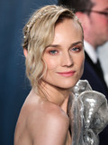 Diane Kruger Photo - BEVERLY HILLS LOS ANGELES CALIFORNIA USA - FEBRUARY 09 Diane Kruger arrives at the 2020 Vanity Fair Oscar Party held at the Wallis Annenberg Center for the Performing Arts on February 9 2020 in Beverly Hills Los Angeles California United States (Photo by Xavier CollinImage Press Agency)
