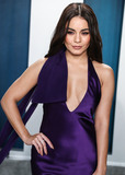 Vanessa  Hudgens Photo - BEVERLY HILLS LOS ANGELES CALIFORNIA USA - FEBRUARY 09 Actress Vanessa Hudgens arrives at the 2020 Vanity Fair Oscar Party held at the Wallis Annenberg Center for the Performing Arts on February 9 2020 in Beverly Hills Los Angeles California United States (Photo by Xavier CollinImage Press Agency)