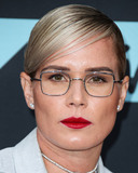 Ashlyn Harris Photo - NEWARK NEW JERSEY USA - AUGUST 26 Ashlyn Harris arrives at the 2019 MTV Video Music Awards held at the Prudential Center on August 26 2019 in Newark New Jersey United States (Photo by Xavier CollinImage Press Agency)