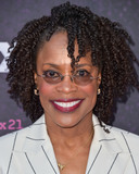 Charlayne Woodard Photo - WEST HOLLYWOOD LOS ANGELES CALIFORNIA USA - AUGUST 09 Charlayne Woodard arrives at the Red Carpet Event For FXs Pose held at the Pacific Design Center on August 9 2019 in West Hollywood Los Angeles California United States (Photo by Image Press Agency)