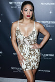 Ally Brooke Photo - WEST HOLLYWOOD LOS ANGELES CA USA - NOVEMBER 05 Ally Brooke at the PrettyLittleThing X Hailey Baldwin Launch Event held at Catch LA Restaurant on November 5 2018 in West Hollywood Los Angeles California United States (Photo by Xavier CollinImage Press Agency)