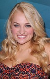 Ali Stroker Photo - NBC Universal Summer Press Tour at the Beverly Hilton in Beverly Hills CA 72512 Photo by James Diddick-Globe Photos copyright 2012 Ali Stroker