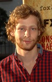 Johnny Lewis Photo - Season Two Premiere Screening of Sons of Anarchy at the Paramount Theater in Hollywood CA 08-23-2009 Photo by Scott Kirkland-Globe Photos  2009 Johnny Lewis