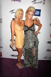 Aubrey ODay Photo - Celebrity Catwalk For Charity Fashion Show to Benefit National Animal Rescue the Highlands Nightclub Hollywood CA 08-16-07 Jenna Jameson and Aubrey Oday Photo Clinton H Wallace-photomundo-Globe Photos Inc