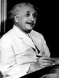 Albert Einstein Photo - Dr Albert Einstein Globe Photosinc