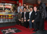 Lee Purcell Photo - Tom Dreesen Dennis Franz Clifton Collins Jr Joe Mantegna Lee Purcell Andy Garcia Ed Lauter guestactorsjoe Mantegna Hollywood Walk of Fame Induction ceremonyhollywood CA 04-29-2011