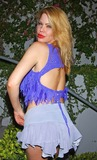 Heidi Mark Photo - 2004 Playmate of the Year Party at Sky Bar West Hollywood CA 05062004 Photo by Miranda ShenGlobe Photos Inc 2004 Heidi Mark