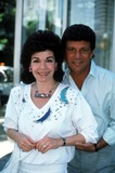 Annette Funicello Photo - Annette Funicello and Frankie Avalon 1987 Photo by Jonathan GreenGlobe Photos