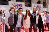 Andrew Garcia Photo - Tim Urban Andrew Garcia Katie Stevens Michael Lynche and Aaron Kelly during the premiere of the new movie from Walt Disney Pictures and Pixar Animation Studios TOY STORY 3 held at the El Capitan Theatre on June 13 2010 in Los AngelesPhoto Michael Germana - Globe Photos iNC 2010K65167MGE