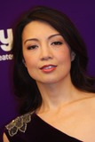Ming-Na Wen Photo - 2010 Syfy Upfront Party at the Museum of Modern Art New York City 03-16-2010 Photo by Barry Talesnick -ipol-Globe Photos Inc 2010 Ming Na Wen