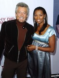 Stephen JCannell Photo - Stephen J Cannell and Vanessa a Williams During the Premiere of the New Movie From Lionsgate Tyler Perrys Why Did I Get Married Held at the Cinerama Dome on October 4 2007 in Los Angeles Photo by Jenny Bierlich-Globe Photosinc