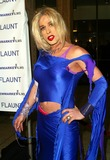 Alexis Arquette Photo - Alexis Arquette - Spun - Premiere - Arclight Theater Hollywood CA - March 17 2003 - Photo by Nina PrommerGlobe Photos Inc2003