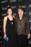 Niki Trumbo Photo - Niki Trumbo and Granddaughter attends a Special Screening of Trumbo the Museum of Modern Art Titus 2 NYC November 3 2015 Photos by Sonia Moskowitz Globe Photos Inc