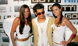 John Gotti Photo - Heaven on Earth Graduation and Birthday Celebration For John Gotti Agnello  in New York City 6-22-2005 Photo Byrick Mackler-rangefinders-Globe Photos Inc 2005 Frankie Gotti Agnello