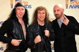 Anvil Photo - Anvil Rock Group 2009 Mtv Movie Awards Arrivals Held at the Gibson Amphitheater in Universal City California on May 31 2009 Photo by Graham Whitby Boot-allstar-Globe Photos Inc 2009