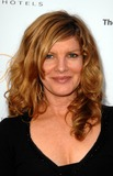 RENEE RUSSO Photo - The Heart Touch One Night One Heart Tribute Dinner at Simon LA at Sofitel in Beverly Hills CA 05-13-2008 Image Rene Russo Photo James Diddick  Globe Photos