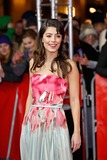 Alessandra Mastronardi Photo - Alessandra Mastronardi Life Premiere Berlin International Film Festival Berlin Germany February 09 2015 Roger Harvey