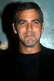 Alan Hunter Photo - Photo Alan Hunter Globe Photos Inc 1997 George Clooney
