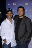 Adrian Pasdar Photo - Los Angeles CA September 26 2007 (Ssi) - - Actors Adrian Pasdar and Greg Grunberg During the Us Weekly Hot Hollywood Event Held at the Club Opera  Crimson on September 26 2007 in Los Angelesphoto by Michael Germana-Globe Photos 2007