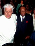Lionel Hampton Photo - Sd0725 Grand Opening of Tito Puentes Restaurant Tito Puente_linonel Hampton Photo Byjohn BarrettGlobe Photos Inc