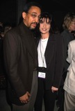 Nancy Mckeon Photo - Cbs Winter Press Tour and Party Pasadena CA 011298 Gregory Hines and Nancy Mckeon Photo by Lisa RoseGlobe Photos Inc 1998 Gregoryhinesobit