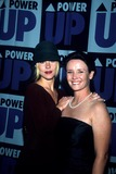 Amy Shomer Photo -  12901 the Power Up Gala at the Regent Beverly Wilshire Hotel in Beverly Hills CA Christina Applegate with Amy Shomer Photo by Amy GravesGlobe Photos Inc