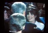 Monica Lewinsky Photo - Bill Clinton with Monica Lewinsky I9127ar Supplied by IpolGlobe Photos Inc