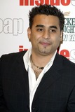 Ameet Chana Photo - Ameet Chana Actor Inside Soap Awards 2003 LA Rascasse London England 29092003 Dib6725 Credit AllstarGlobe Photos Inc