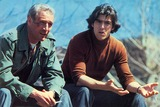 Ken Wahl Photo - Fort Apache the Bronx Tv Film Still Supplied by Globe Photos Inc Paul Newman Ken Wahl