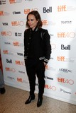Ellen Page Photo - Actress Ellen Page attends the Premiere of Into the Forest During the 40th Toronto International Film Festival Tiff at Elgin Theatre in Toronto Canada on 12 September 2015 Photo Alec Michael