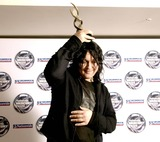 Antony  the Johnsons Photo - Antony  the Johnsons  Nationwide Mercury Prize 2005 - Grosvenor House Hotel London Uk 9-6-2005 Photo Byjohn Marshall-globelinkuk-Globe Photos Inc 2005